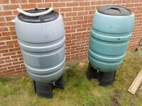 200 Litre Water Butts