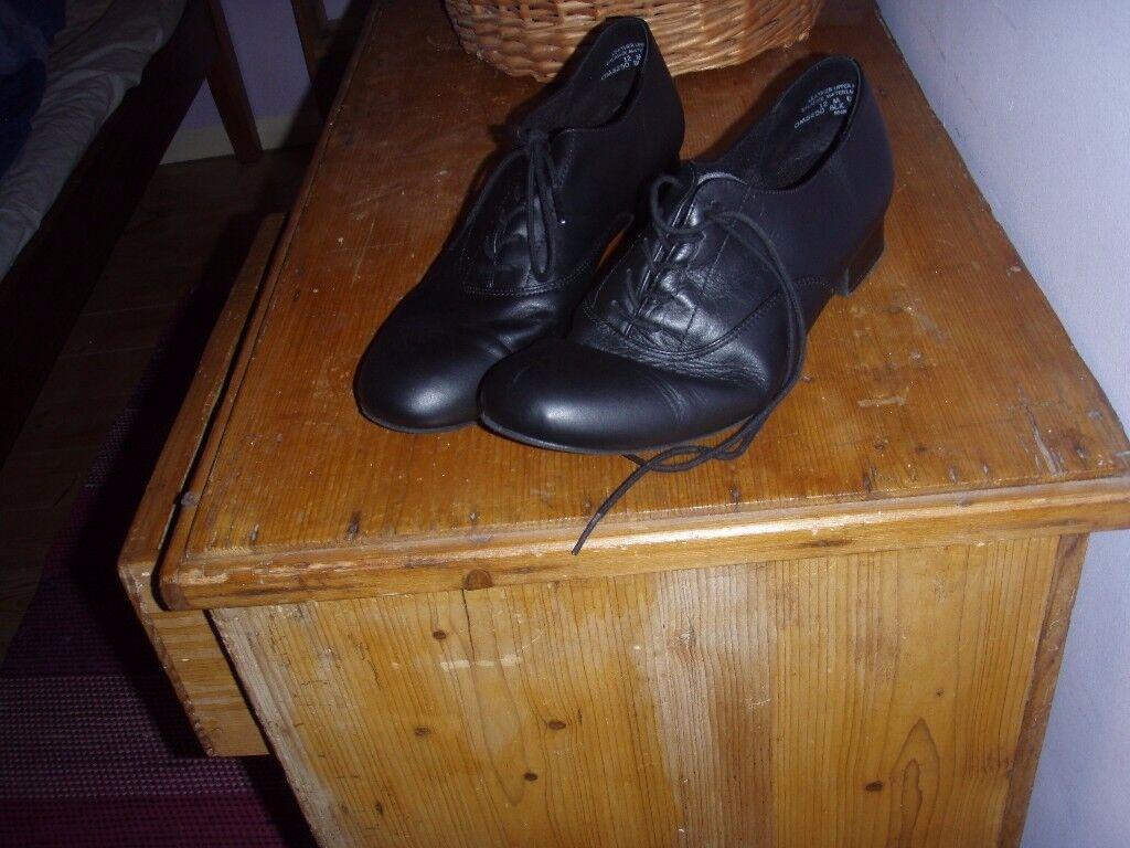Organ shoes
