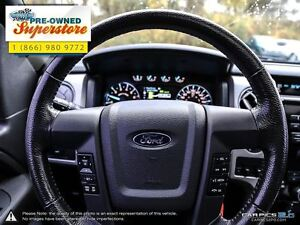2011 Ford F-150 FX4 with leather/SUNROOF<<< Windsor Region Ontario image 14