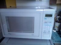 Proline microwave for sale
