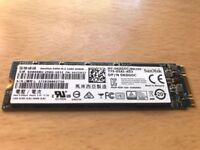 Sandisk M.2 2280 SATA SSD 256GB Solid State Drive Upgrade Laptop