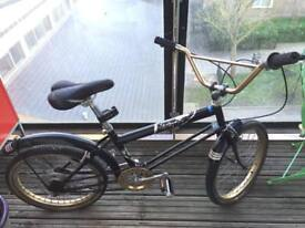 £110 Ono Bike Restoration: SPECIAL EDITION 'GRIFTER' RALEIGH 3gears