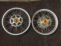 MOTOCROSS SPARES Honda Kawasaki Suzuki Yamaha Spares/Parts CR CRF KX KXF RM RMZ YZ YZF 250 450 R X