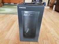 SAMSUNG WIRELESS AUDIO 360- R1 BT SPEAKER BLACK WAM1500/EN