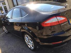 Ford Mondeo Titanium x Tdci new mot 1 owner may swap Px