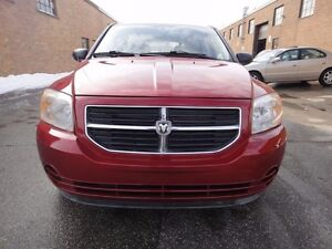2009 Dodge Caliber SXT MODEL,VERY CLEAN