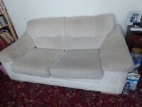 *WAS £80.. NOW JUST £50* Used but nearly perfect condition 2 seater double sofa bed.