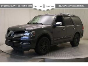 2015 Lincoln Navigator 4WD **New Arrival**