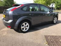 Automatic 2006 Ford Focus 1.6 Zetec - Full history & 12months MoT