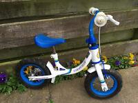 "WeeRide First Baby Balance Bike 10"" Wheel, 18 months+"