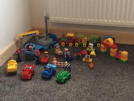 Lego Duplo job lot