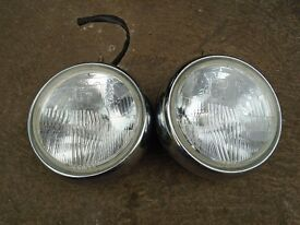 Oscar Cibie Spot Lights (pair)