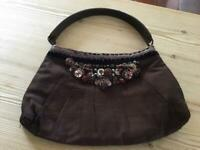 Pretty handbag