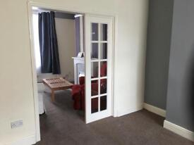 Two bed house to rent Stockton.