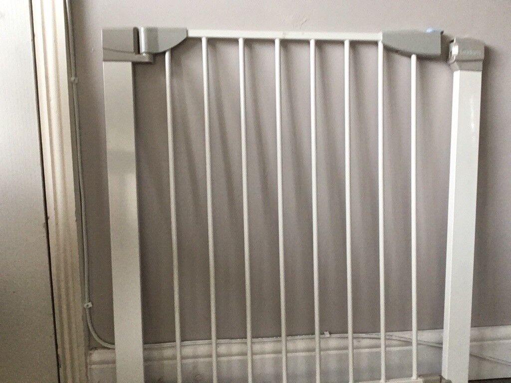 Lindam Stair Gate For Sale In Cambridge Cambridgeshire Gumtree