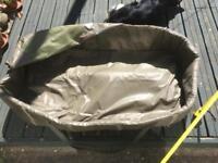 Theseus carp cradle