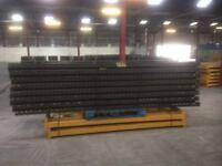 job lot link pallet racking( storage , industrial shelving )
