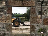Granite Window stones, lintels and cills