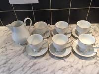 Noritake Goldlane RC Ireland 13 Piece China