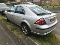 FORD MONDEO 2.0 TDCI £350
