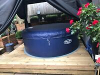 Harnhamhottubs is a Family Run Business giving you a little piece of luxury in your own surroundings