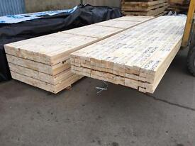 Brand New Timber Delivered Anywhere