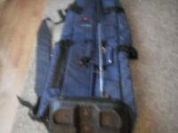 travel golf bag