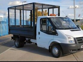 Waste removal service - house/office/garden clearances