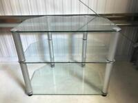 Small Tv stand FREE DELIVERY PLYMOUTH AREA