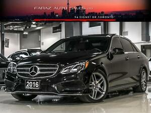 2016 Mercedes-Benz E250 AMG|NAVI|360CAM|BLINDSPOT|BLUETEC|LOADED
