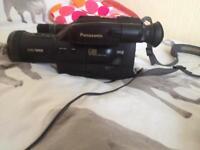 Panasonic NV-G101B camcorder