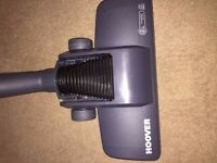 Hoover Blaze Cylinder Vacuum Cleaner - used for 7 months