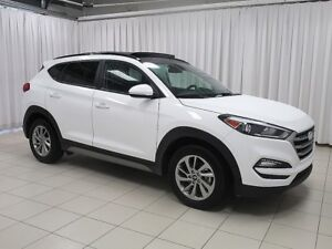 2018 Hyundai Tucson NOW THAT'S A DEAL!! AWD SUV w/ BACKUP CAMERA