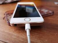 iPhone 5s 64gb unlocked spares or repairs