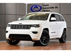 2018 Jeep Grand Cherokee ALTITUDE CUIR TOIT NAV HITCH