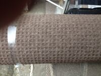 Carpet (free local delivery)