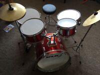 Spur Junior Drum Kit