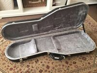 Hiscox Pro-II-EF electric guitar hard case NEW