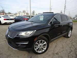 2016 Lincoln MKC NAV / PANO ROOF / LEATHER