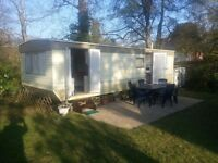 STATIC CARAVAN IN BRITTANY, FRANCE. Can Sub-Let - Holiday Home.