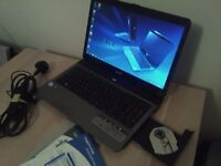 Acer Aspire 5732Z Laptop PC with Targus Case in Good Working Condition