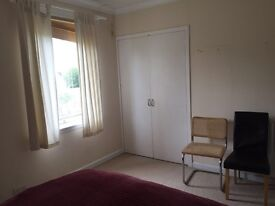 Flatshare Closed to City and Dyce-Tax Included- short term welcome