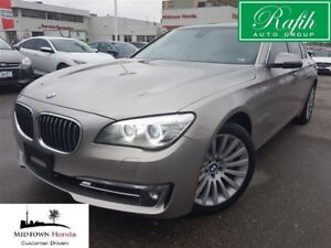 2014 BMW 750I 750i xDrive*TECHNOLOGY PACKAGE*