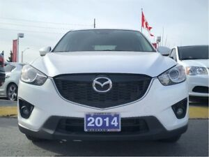 2014 Mazda CX-5 GT AWD at - ACCIDENT-FREE, NAVI