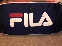 Fila large bag