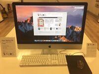 """iMac - 27"""" 5K - Late 2015 - 3.2GHZ - i5 - 1TB - 8GB"""