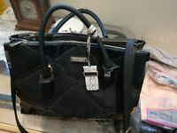 River lsland handbag very good condition quick sale£10 or very near offer ea