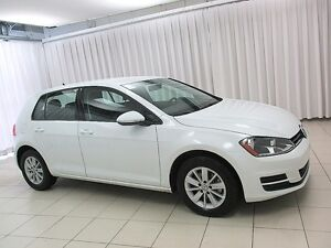 2016 Volkswagen Golf EXPERIENCE IT FOR YOURSELF!! TSI TURBO 5DR