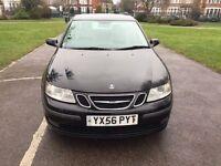 2006 Saab 9-3 1.9 TiD Vector Sport 4dr MOT History HPI Clear @07445775115@ 07725982426@