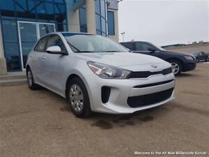 2018 Kia Rio5 LX PLUS - LIKE NEW - LOW MONTHLY PAYMENTS